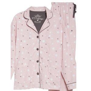 NWT PJ Salvage 2 piece pajama set